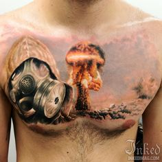 1000 images about great tats graphics paint on for Elijah wood tattoo