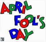 Más bromas de April Fools' Day con varios productos muy innovadores y alucinantes :-)