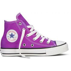 Converse® CT Hi Purple Love!