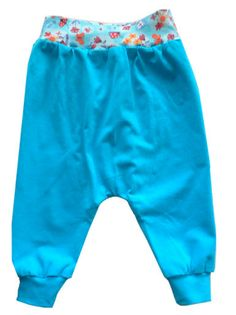 JELLAs harem pants pattern & eBook sizes 62-104 6 by MyZierstoff