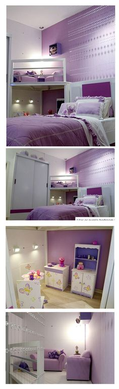 Thousands of ideas about Modern Girls Bedrooms on ...