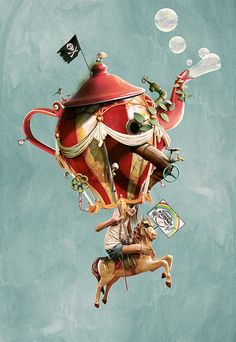 circus teapot pirates? how can't you love this.