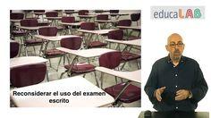 Opinión de Fernando Trujillo sobre la evaluación en AbP.