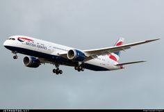 Photo: G-ZBKF (CN: 38622) Boeing 787-9 Dreamliner by dgorun Photoid:8187099 - JetPhotos.Net