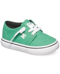 Dc Shoes Toddler Boys' or Toddler Girls' Trase Sneakers