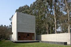 De la Piedra Chapel / Nomena Arquitectos   Ximena Alvarez