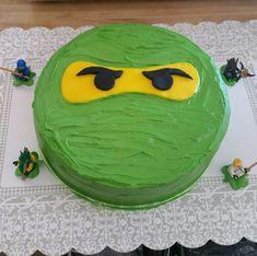 Made a Ninjago Birthday Cake for my lil Nephew! So easy to make Made a Ninjago Birthday Cake for my lil Nephew! So easy to make Boys Birthday Cakes Easy, Ninja Birthday Cake, Ninja Cake, Ninja Birthday Parties, Birthday Nephew, 5th Birthday, Lego Ninjago Cake, Ninjago Party, Almond Cakes
