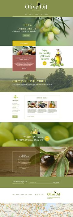 Food & Drink •                         Most Popular •              Espresso Web Inspiration at your Coffee Break!         WordPress • Template #55218