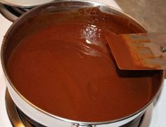Easy step by step instruction for making a traditional roux.