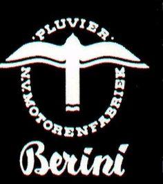 Berini bromfietsen - mopeds. BERINI JEUNESSE F69 II