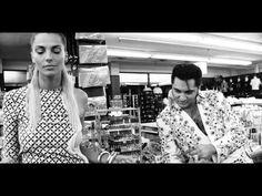 Inez van Lamsweerde & Vinoodh Matadin filment Daria Werbowy à Las Vegas pour Vogue Paris