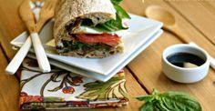 101 Favorite Sandwich Recipes