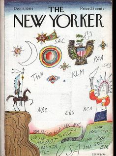 The New Yorker December 5 1964