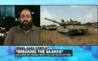 """Video Clip: Fmr Israeli soldier, """"Israel Not Doing Enough To Avoid Civilian Casualties"""" * Yehuda Shaul, a former Israeli army commander and """"Breaking the Silence"""" founder shares his view on Israel-Gaza conflict 