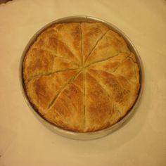 Η συνταγή της ημέρας: Χωριάτικο φύλλο για πίτες! | Kozani Media