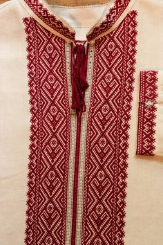 чоловіча Palestinian Embroidery, Kurta Designs, Indian Designer Wear, Traditional Outfits, Dress Collection, Embroidery Patterns, Needlework, Cross Stitch, Clothes For Women