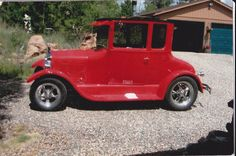 1926 Ford Tall T For Sale in Cape coral, Florida | Old Car Online