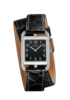 995cdff807f7 The Iconic Hermès Cape Cod Watch Celebrates Its 25th Anniversary. Bijoux  HermesMode HommeMontreAccessoiresHermes ...