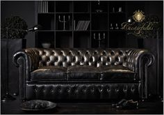 Sharain's Reality Check: ★ Gorgeous Chesterfield Furniture