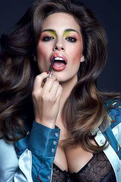carine roitfeld bazaar Carine Roitfelds First Beauty Story for Harpers Bazaar with Ashley Graham, Carolyn Murphy + Eye Makeup, Makeup Brushes, Makeup Tips, Beauty Makeup, Hair Makeup, Hair Beauty, Makeup Ideas, Makeup Stuff, Flawless Makeup