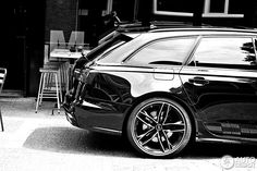 Audi RS6 Avant 3 C7