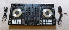 PIONEER DDJ-SX DIGITAL DJ CONTROLLER / $1199.99 MSRP / FREE SHIPPING