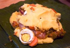 Colombian Tamales How-2 Guide