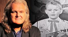 Country Music Lyrics - Quotes - Songs Ricky skaggs - This Rare Footage Of An Adorable 7-Year-Old Ricky Skaggs Will Take Your Breath Away! - Youtube Music Videos http://countryrebel.com/blogs/videos/44267715-this-rare-footage-of-an-adorable-7-year-old-ricky-skaggs-will-take-your-breath-away