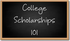 Are you looking for college scholarships? Do you need information on financial aid? Don't despair! Just read the tips below and you'll be well...