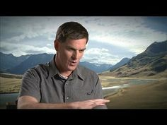 Walking with Dinosaurs: The Movie: Scott Sampson Interview --  -- http://www.movieweb.com/movie/walking-with-dinosaurs-the-movie/scott-sampson-interview