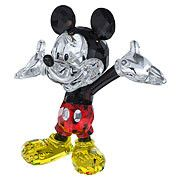 Swarovski Disney - Mickey Mouse