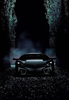 Lamborghini Reventon (1/20)