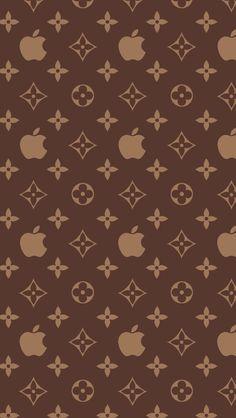 Apple Louis Vuitton