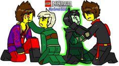 Lego ninjago #776 by MaylovesAkidah on DeviantArt
