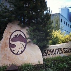Reason #372 why Oregon is awesome: Deschutes Brewery World Headquarters - Bend, Oregon