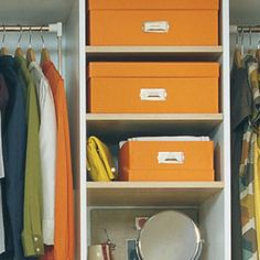 Similar to photo storage containers!  They are fabulous for many things!