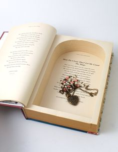 Looking For Year Anniversary Gift Ideas First Is Paper If You Married A Bookworm Show Your Love With Book Safe