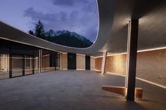 Gallery of Franz Kraler's Showroom / Studio Marastoni Architetti e Ingegneri Associati - 36