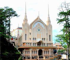 Iglesia ni Cristo , Locale of Gibraltar , Benguet , Philippines