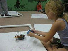 Robotics Camp Fort Worth, TX #Kids #Events