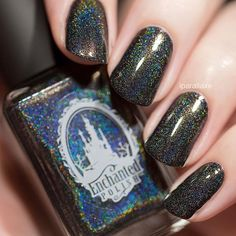 $18 BNNU Enchanted Polish October 2015 *Does not come with swatch ring because it was never swatched.