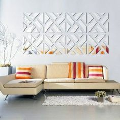 Luxury Unglaubliche Wanddeko Ideen Gestalten Sie Ihre W nde einzigartig