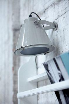 Wandlamp / wall lamp House Doctor