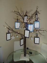 winter wedding table plans - Google Search