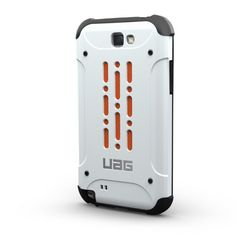 d32cc69e48 Protect your new Samsung Galaxy Note 8 with a case from Urban Armor Gear  (UAG) now! Rugged