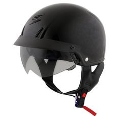 New Helmet Lids by Scorpion - EXO-C110 and EXO-R410 | LeatherUp Blog