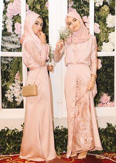 Firaa Assagaf | BRIDESMAIDS
