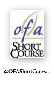 July 2, 2012 with @OFAShortCourse sharing How to Beautiful Your Backyards #gardenchat