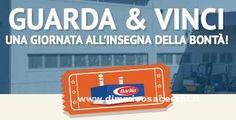 Concorso Barilla: vinci una visita nello stabilimento - DimmiCosaCerchi.it