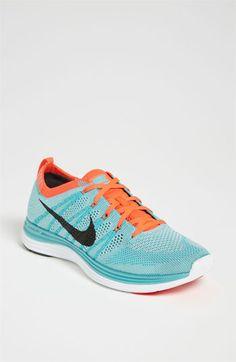 separation shoes 46b35 62167  Nike Flyknit Lunar1+ Running Shoe Running Shoes Nike, Nike Free Shoes, Nike  Shoes